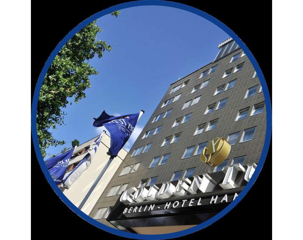 IBS Seminare am Standort Berlin