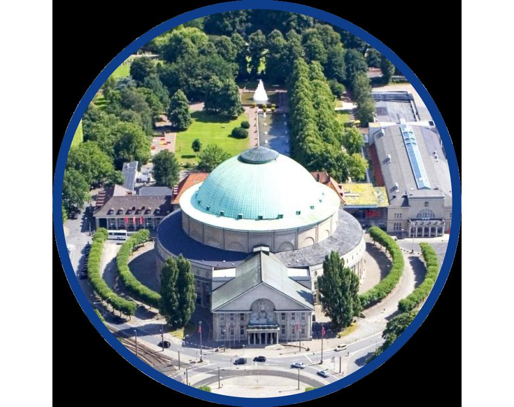 IBS Seminare am Standort Hannover